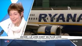 Low cost long courrier  : débat sur le lancement de French Blue