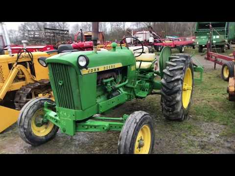2018 Local Farm Auction Sneak Peak