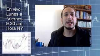 Punto 9 - Noticias Forex del 7 de Marzo 2017