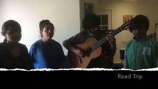(Kirk Franklin) Road Trip – ft. Danielle and Joel
