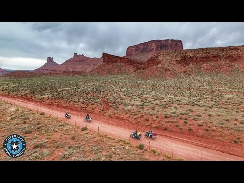 A Taste of Freedom - Adventure Motorcycle Touring
