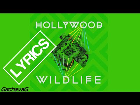 Hollywood Wildlife - Hey Hi Hello (feat.Fran Hall) [Lyrics] Music from Apple WWDC 2016 iOS 10 PROMO