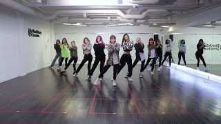 Download lagu 이달의 소녀 위성 Dance Practice