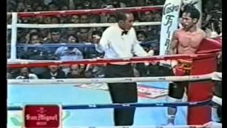 SERIKZHAN YESHMAGAMBETOV vs MANNY PACQUIAO - 2003