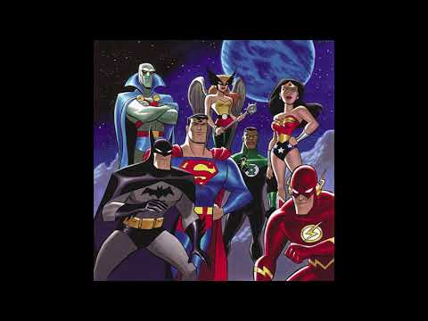Justice League: The Animated Series - Theme