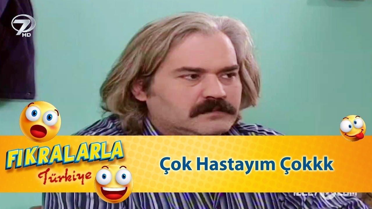 Borç Verebilir Misin - Türk Fıkraları 444