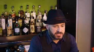 Broadway Bartender Episode 9: Chris Rozanski of Joe Allen NYC