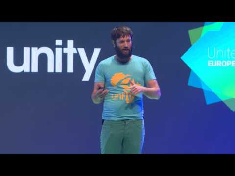 Unite Europe 2016 -  AAA Scenes into VR - tips and tricks