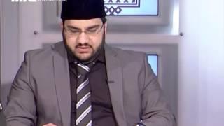 Ramadhan Spezial Fragen über Fasten Teil 1