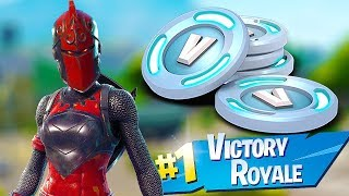 Fortnite-CAVALEIRA IN STORE!! GALAXY IN STORE SOON!? FREE GIVEAWAY V BUCKS TOMORROW!!
