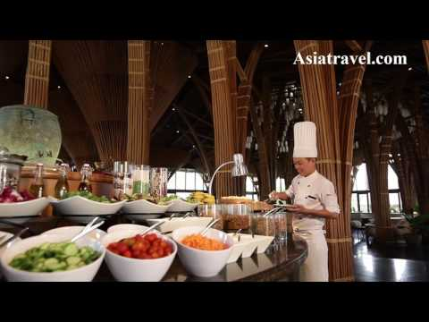Naman Retreat Danang Corporate Video by Asiatravel.com