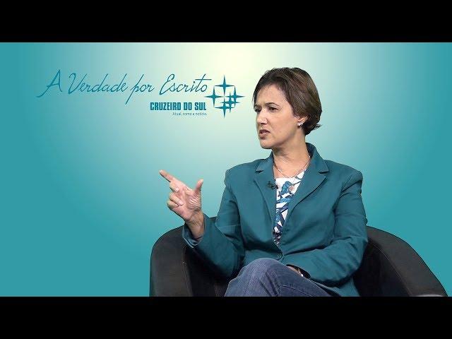 Jaqueline Coutinho - Vice-prefeita de Sorocaba