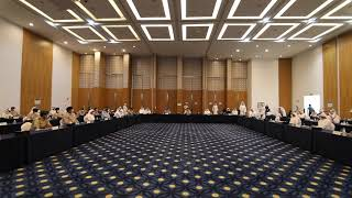 Fourth meeting for the Higher Organising Committee of IDEX & NAVDEX & the IDC