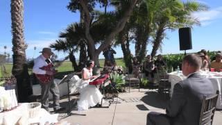 Download Valentine's Wedding Day!  Bride sings