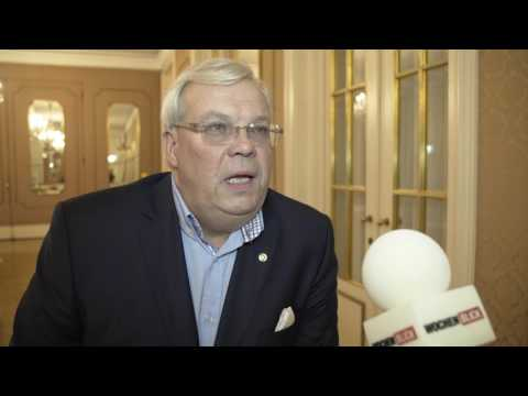 3 Fragen an ORF-Journalist Christian Wehrschütz