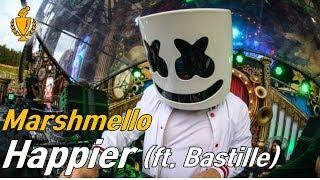 "[CoverChallenge] Marshmello - ""Happier"" Covers of Popular Songs | POP COVER | Jfla Cover"