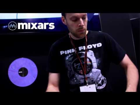 Chris Karns Test the Mixars DUO & LTA