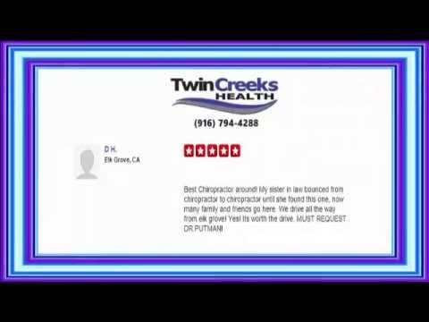 Twin Creeks Health Reviews (916) 794-4288