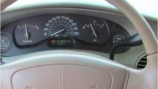 1999 Buick Century Used Cars Fargo ND