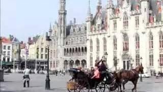 Brugge, Belgium: April 2006