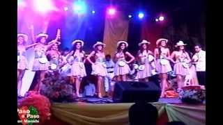 REINA DE JIPIJAPA 2012 1era.PARTEavi