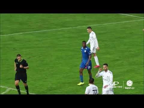 Čukarički Novi Pazar Goals And Highlights