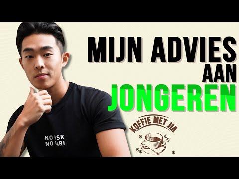 Mijn Advies Aan Jongeren Die Op YouTube Zitten