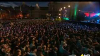BIBI TANGA & THE SELENITES LIVE @ NATGEO EARTH DAY in ROMA