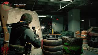 Tom Clancy's The Division 2 | Private Beta | PC Gameplay | 1080p HD | Max Settings