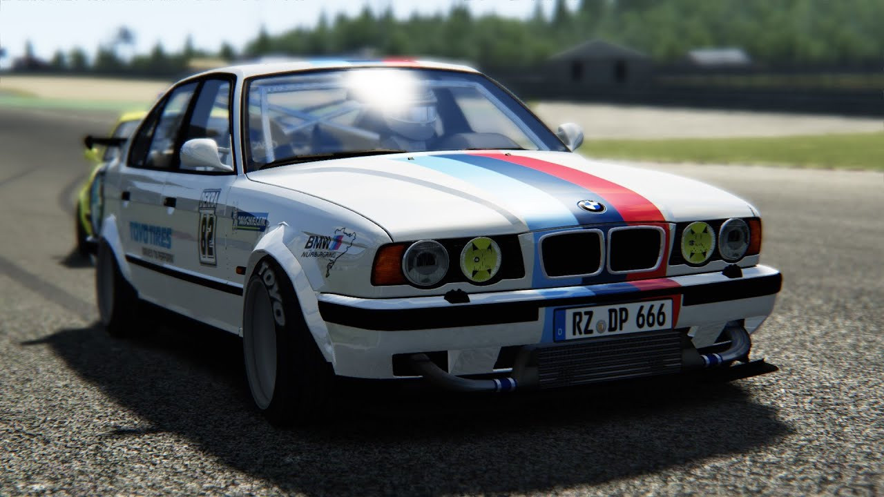 hintergrundbild bmw racing sport - photo #6