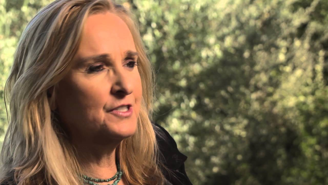 Melissa Etheridge on One Mind's Music Festival for Brain Health