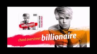 Chord Overstreet - Billionaire [AUDIO]