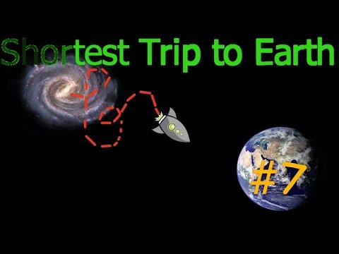 A Disheartening Restart  | Shortest Trip to Earth-#7 |