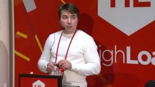 Разработка real-time приложений с RethinkDB / Илья Вербицкий (Независимый консультант)