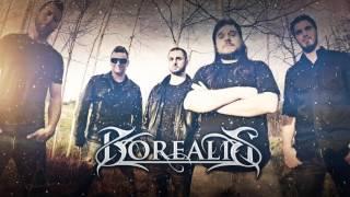 BOREALIS The Journey official NON ALBUM TRACK AFM Records