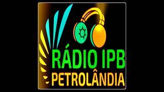 Programa Radar 21 IPB Petrolandia