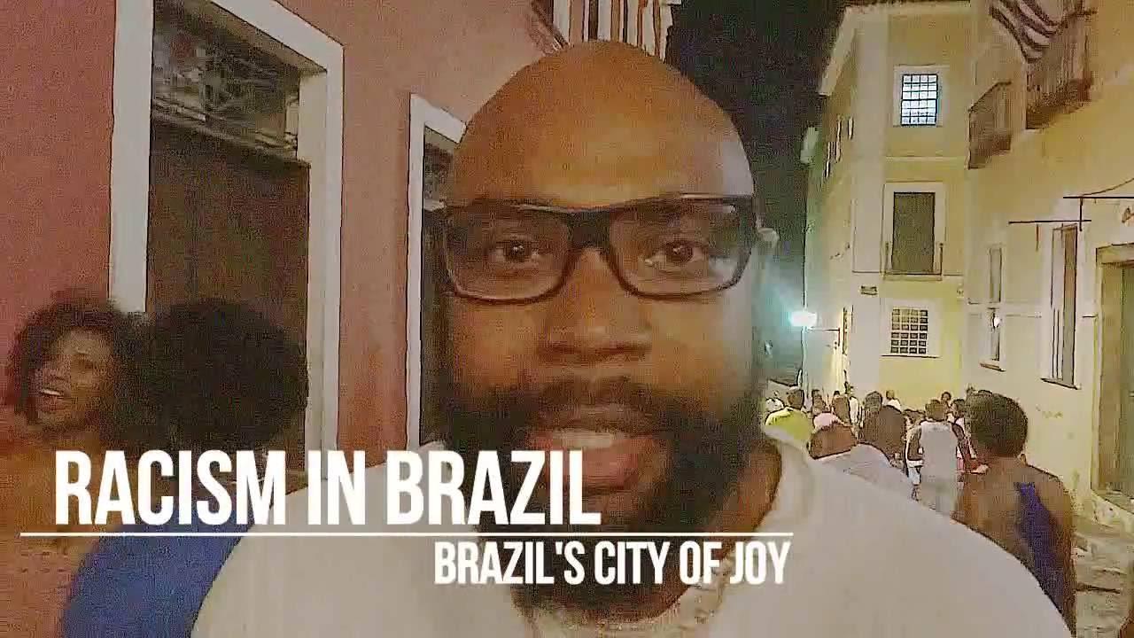 Brazil's City of Joy: Salvador da Bahia Trailer 1 (Documentary)