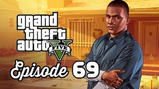 Grand Theft Auto 5 Walkthrough Part 69 - Pack Man (GTAV Gameplay Commentary )