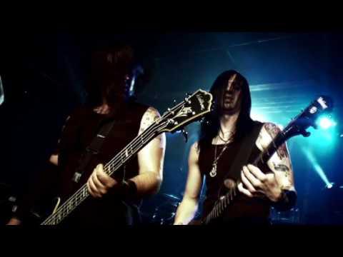 Demon Hunter - DVD 45 Days [HD] [Legendado PT-BR]