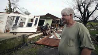 Straight Mountain Tornado Damage: April 29, 2014 thumbnail