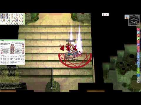 ROMSP EXE LKMVP08: Lord Knight Vs Turtle General MVP