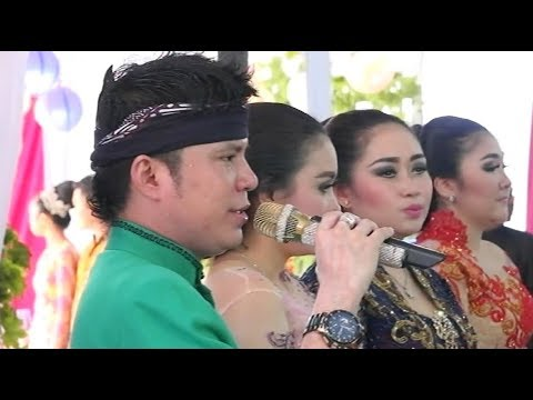 Ladrang Ngayun Ayun - Dimas Tedjo 2017