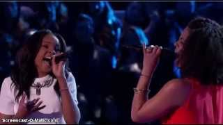The Voice Battle Round Deja vs Music Box