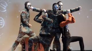 넌버벌 비보이 뮤지컬 | 마리오네트 - 초등학교 공연 …