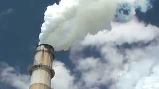 Is Ozone Eating Chemical Being Dumped Into the Atmosphere? | Video