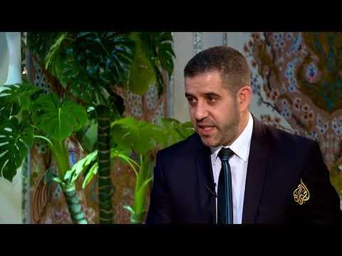 مسؤول إيراني: التنافس مع كراتشي اقتصادي لا سياسي  - 00:22-2018 / 3 / 16