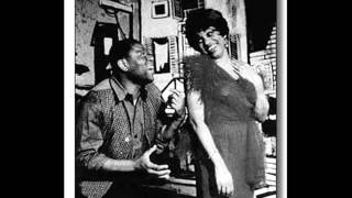 "Leontyne Price, William Warfield: Porgy & Bess duet - ""Bess, You Is My Woman Now"".wmv"
