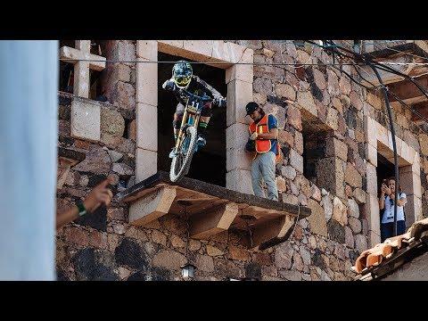 Monster Energy: Downhill Taxco 2018 להורדה