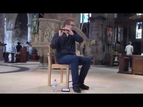 Tom Oakes, Edinburgh Fringe 2015