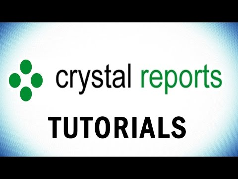 Crystal Reports - Easier to Read using Alternative Row Colors